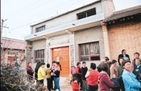 乾县有多少人口_咸阳一家五口遭砍杀 警方初步判断系一人作案